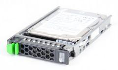Fujitsu Eternus 900 GB 6G Dual Port 10K SAS 2.5