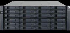 NetApp DS4243 Disk Shelf for 24x 3.5