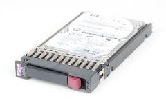 Жесткий диск HP 146GB 10K SAS2.5 Dual Port 15K SAS 2.5