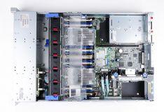 Сервер HPE ProLiant DL380 Gen9 Server 2x Xeon E5-2630v4 10-Core 2.20 GHz, 16 GB DDR4 RAM, 2x 300 GB SAS 10K