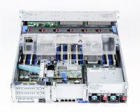 Сервер HPE ProLiant DL380 Gen9 Server 2x Xeon E5-2697Av4 16-Core 2.60 GHz, 16 GB DDR4 RAM, 2x 300 GB SAS 10K
